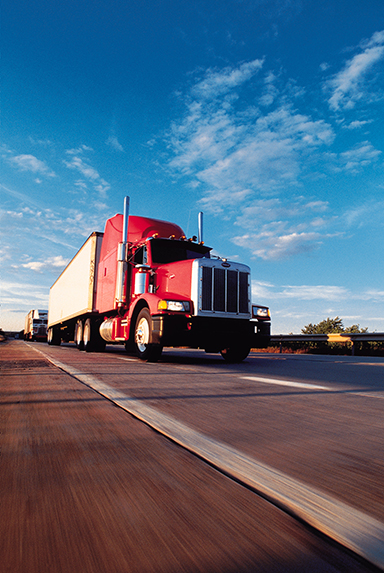 Factoring Freight and Fuel Cards for Trucking Companies