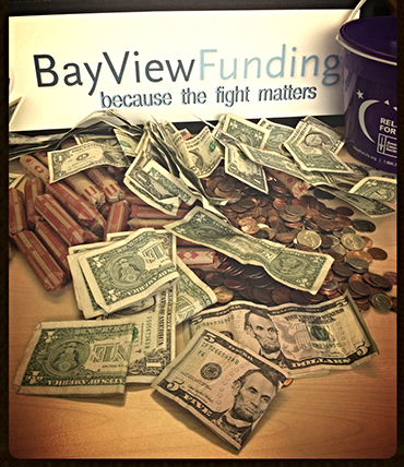 Bay View Funding - American Cancer Blog