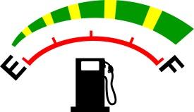 BVF Fuel Card