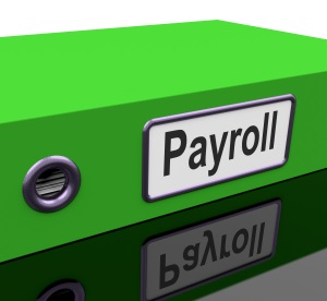 Payroll advance