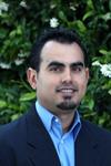Aaron Zahedani
