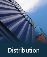 Distribution factoring helps keep inventory moving