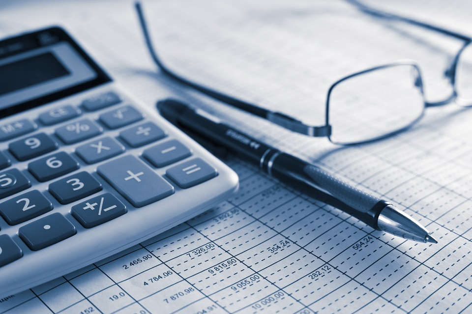 Invoice Factoring - Calculator Image