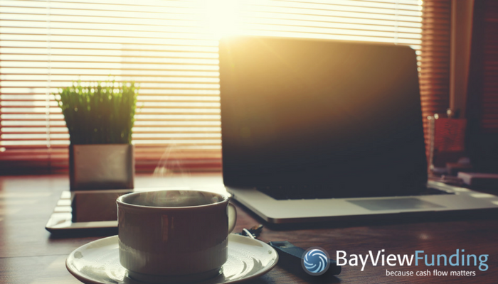 So you've decided to use invoice factoring, but are unsure how to choose the right company? Perhaps Bay View Funding can help.