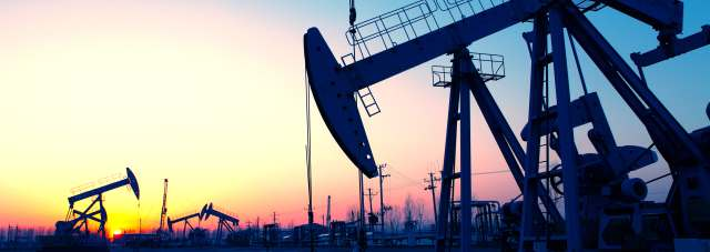 Invoice factoring for the oil and gas industry