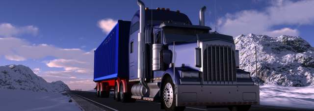 Freight Bill Factoring for Truckers