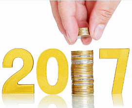Good cash flow management can help your business take charge of the new year.