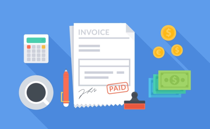 What's the difference between invoice factoring and invoice financing?