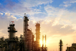 Invoice factoring_Oil and gas industry