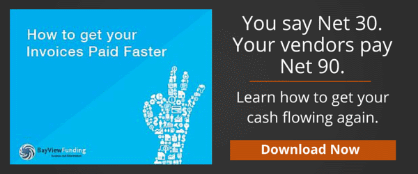 Get your invoices paid faster