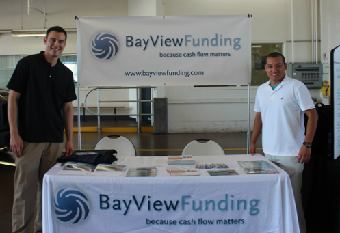Bay View Funding - Jesus and Gil