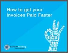 How to get Invoices paid faster