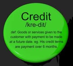 Credit policy