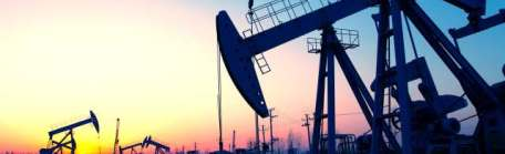 Factoring for the oil and gas industry